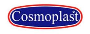 cosmoplast pipe مواسير كوزموبلاست